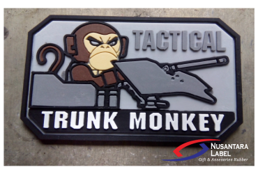 taktical trunk monkey