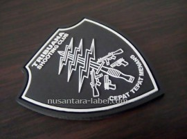 Patch Rubber 3D (2)