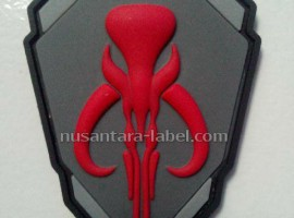 Patch Rubber 3D (3)