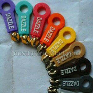 Puller Zipper Risleting